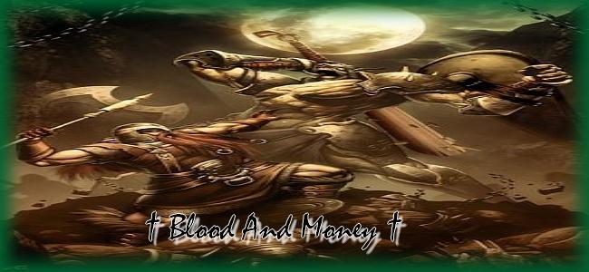 blood & money Index du Forum