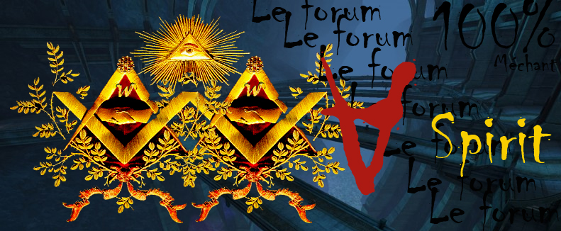 Wa Spirit - Le forum Index du Forum