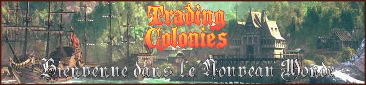 Trading Colonies