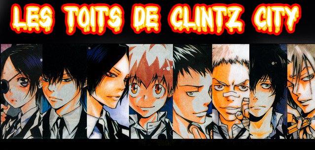 les toits de clintz city Index du Forum
