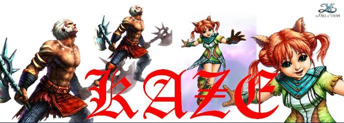 KazeYsOnline Index du Forum