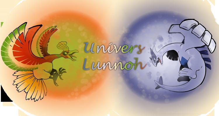 Univers Lunnoh Forum Index