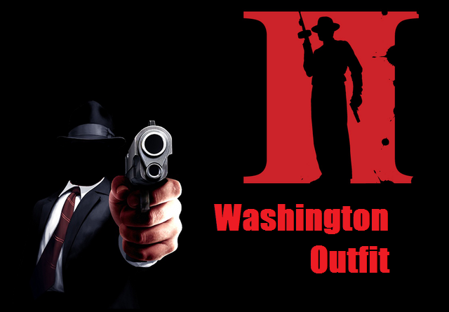 Washington Outfit Index du Forum