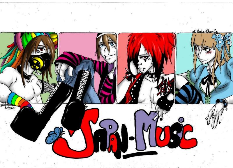 J-music Index du Forum