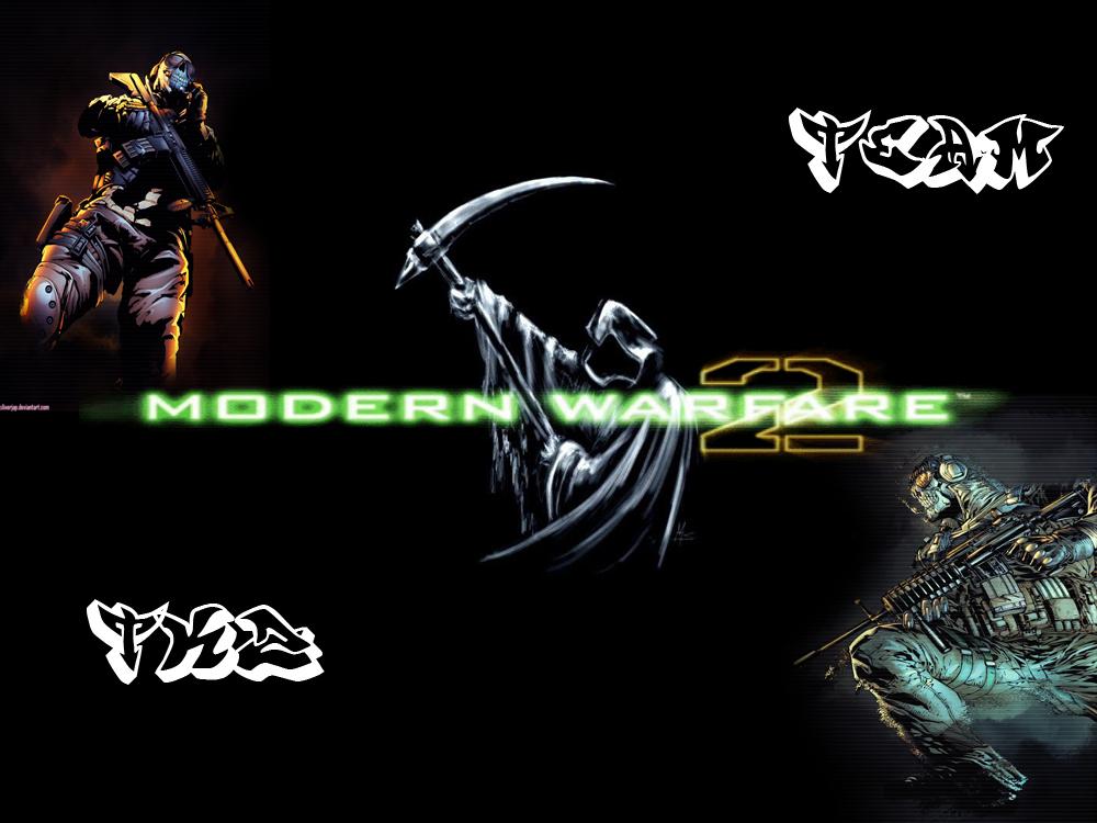 ..:: TakTiZz TeaM ::.. Team Tk/Z Call Of Duty MW2 Index du Forum