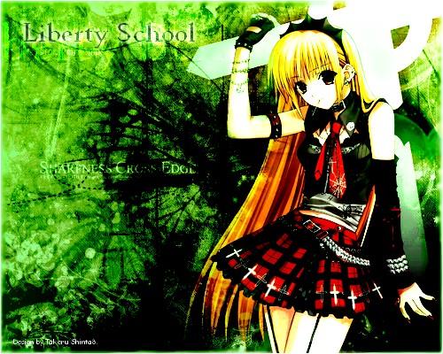 ~ Liberty School ~ Index du Forum