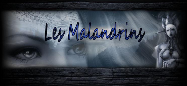 Les Malandrins Index du Forum