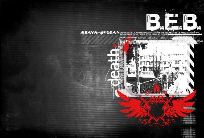 .:B.E.B-School:. Index du Forum