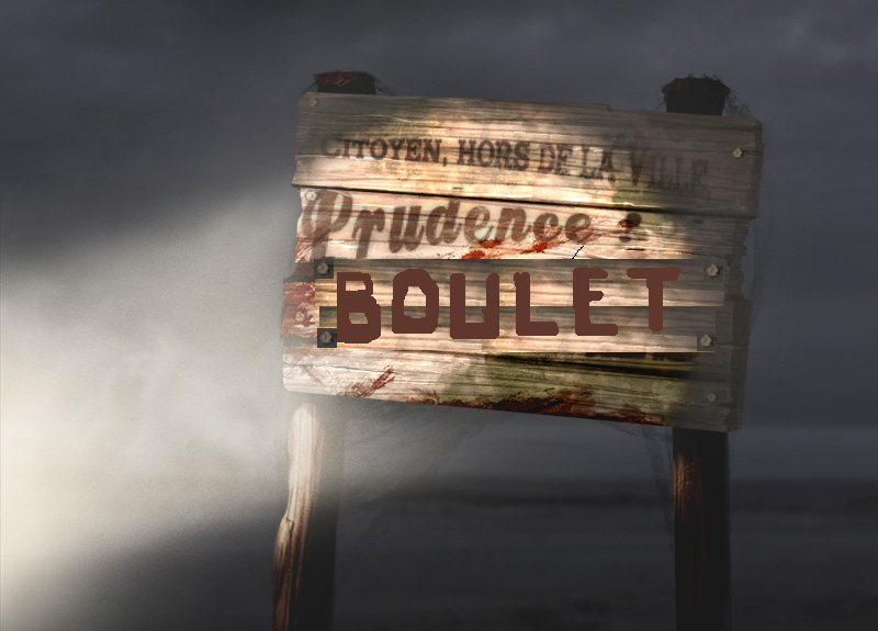 Boulets And Hordes Index du Forum