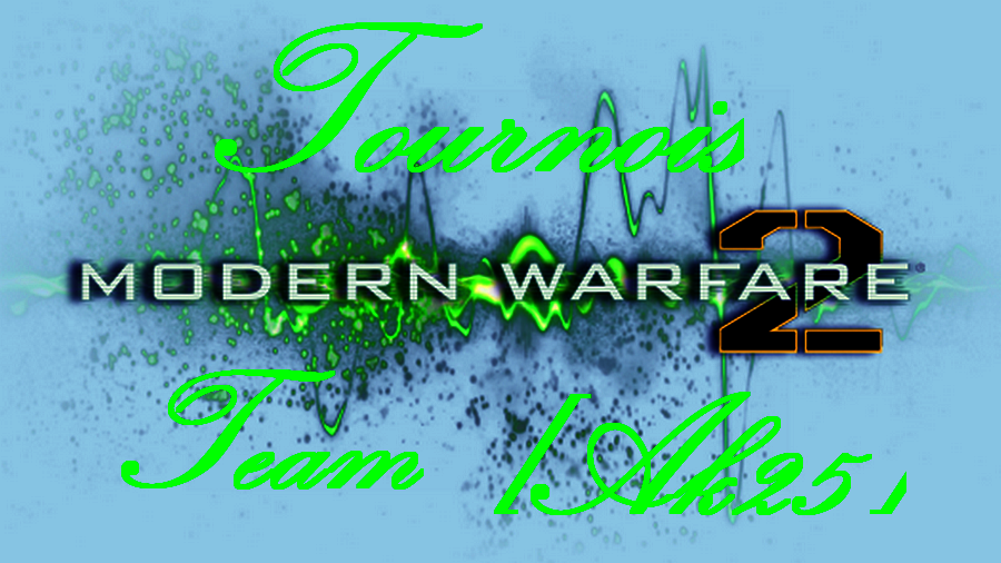 .::tournois::Moderne Warfare 2::. Index du Forum