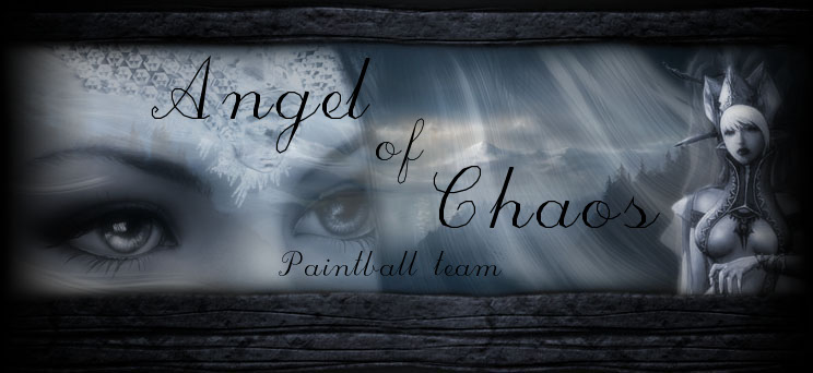 angel of chaos Index du Forum