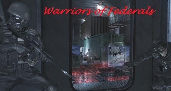 warriors of federals ! Index du Forum