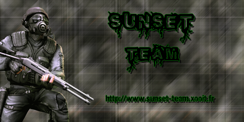 Sunset-Team Index du Forum