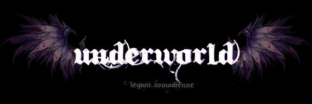 underworld Index du Forum