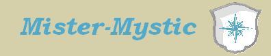 Forum de la Guilde Mister-Mystic Index du Forum