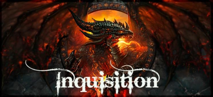 Inquisition Index du Forum