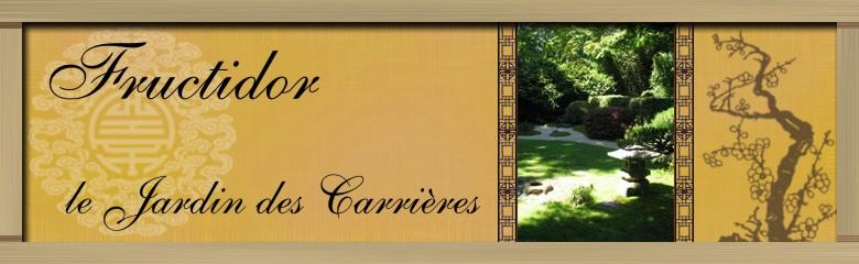 Fructidor - Le Jardin des Carrières Index du Forum