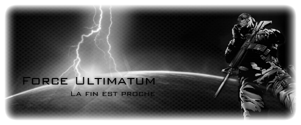 Force Ultimatum Index du Forum