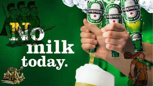 No-Milk Index du Forum