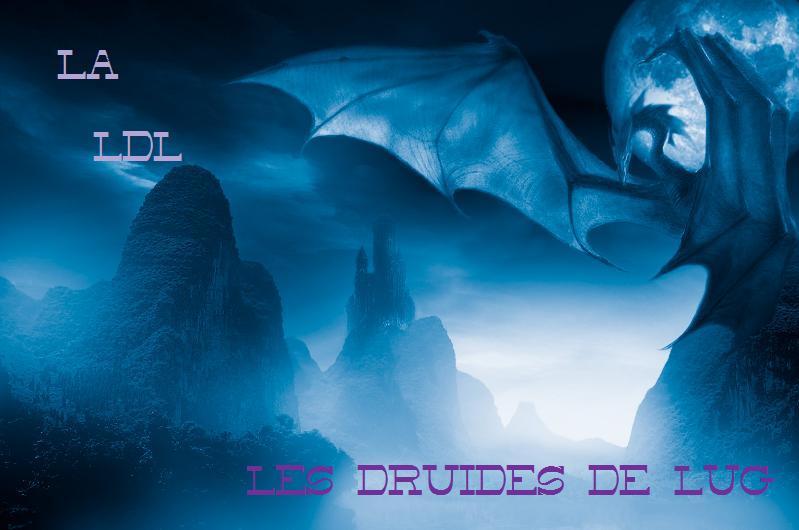 les druides de lug Index du Forum