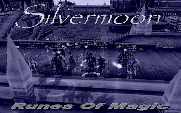 Silvermoon Index du Forum
