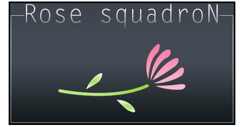Rose Squadron Index du Forum