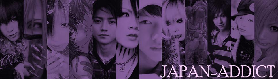 Japan Addict Index du Forum