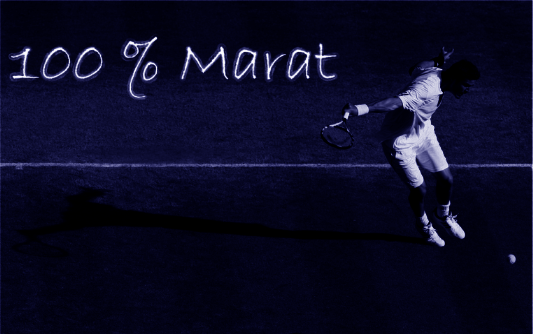 100% MARAT Index du Forum