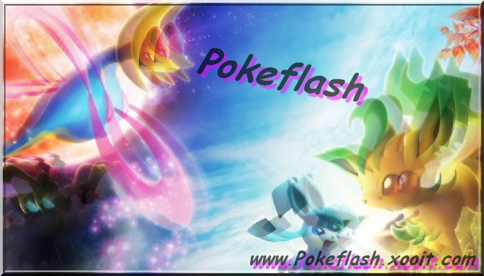 pokeflash Index du Forum