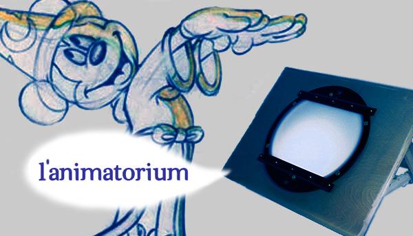 L'Animatorium Index du Forum