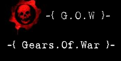-{ Gears.Of.War }- Index du Forum