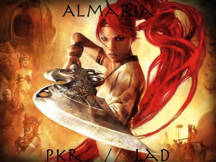 almaria Index du Forum