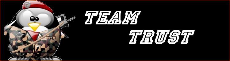 Le forum de la team trust Index du Forum