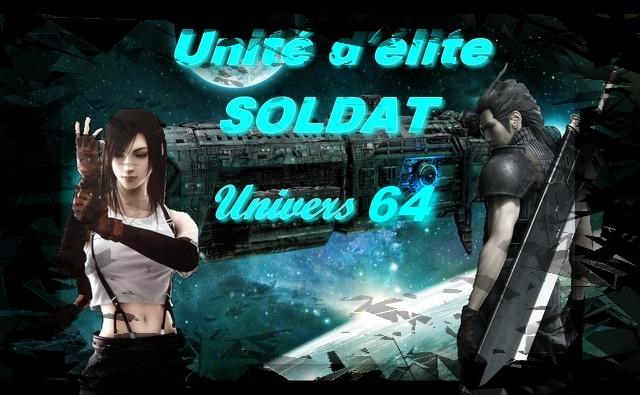 unité d'élite SOLDAT 64 Index du Forum