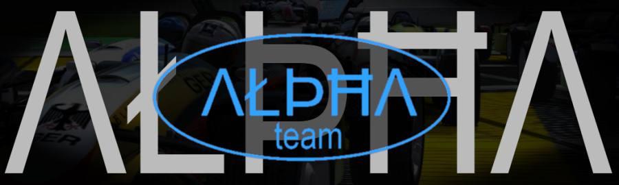 Forum de l'Alpha team Index du Forum