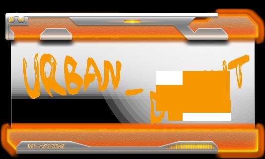 Urban-Discut Index du Forum