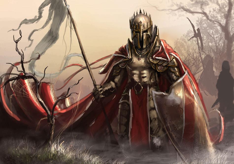 Les Guerriers de Red Castle Index du Forum