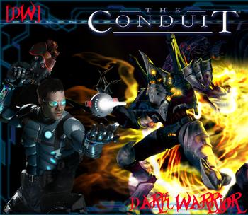 Dark Warrior Index du Forum