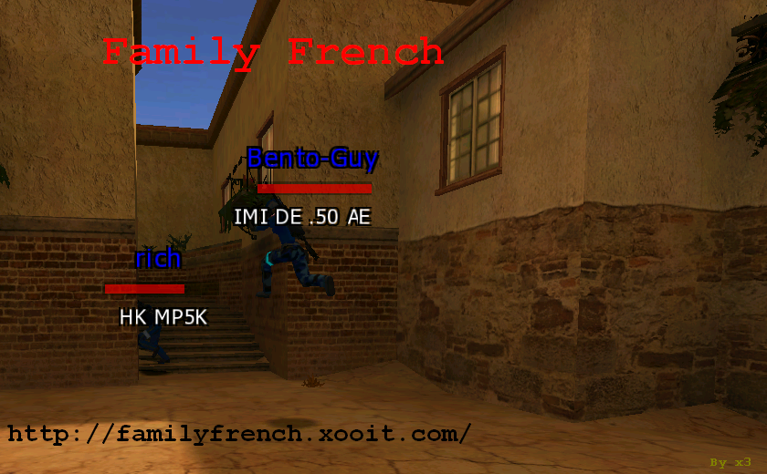 French Family Index du Forum