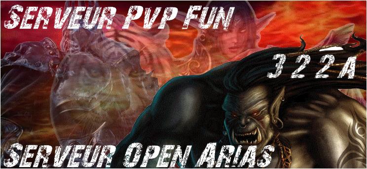 Bienvenue sur le forum de Open-Arias Index du Forum
