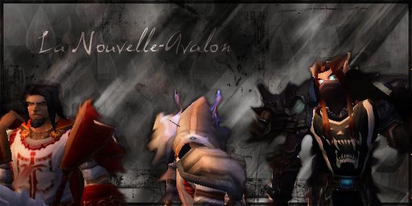 La Nouvelle-Avalon Index du Forum