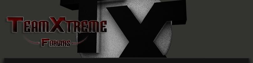 Team Xtreme Index du Forum