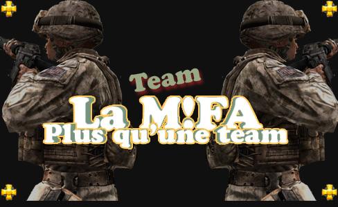 1er Championnat de la team MIFA sur modern warfare 2 Index du Forum