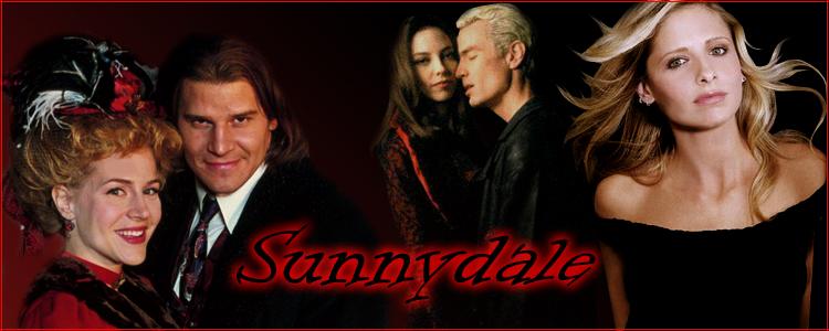 Le monde de Buffy contre les vampires et la série Angel (RPG) Index du Forum