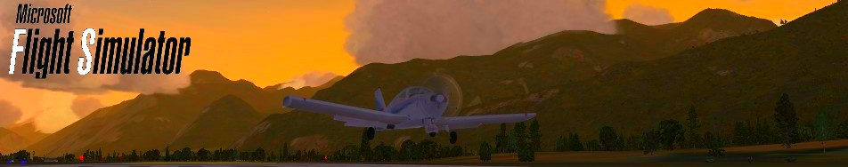 Fligh Simulator X -2004 Passion Index du Forum
