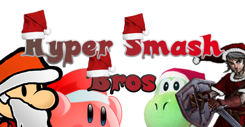 Hyper Smash Bros. Index du Forum