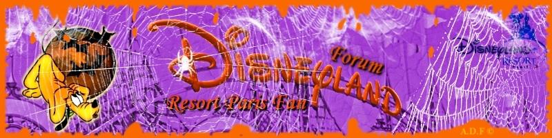 Forum DisneyLand Resort Paris © Index du Forum