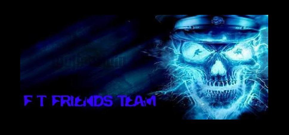 Friends Team Forum Index