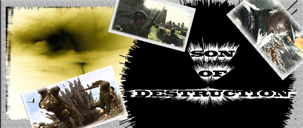 Son Of Destruction Index du Forum
