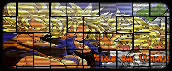 dragon-ball-ultimate Index du Forum